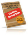 Thumbnail Basic Survival Guide eBook - Resale Rights