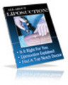 Thumbnail Liposuction eBook Resale Rights