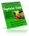 Thumbnail Vegetarian Guide eBook Resale Rights