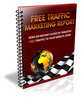 Thumbnail Free Website Traffic eBook