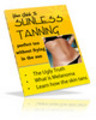 Thumbnail Sunless Tanning Guide Skincare  eBook