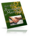 Thumbnail Guide To A Successful Marriage Brandable eBook