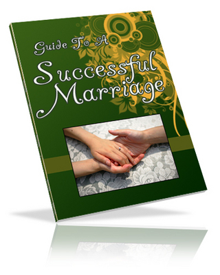 Product picture Guide To A Successful Marriage Brandable eBook